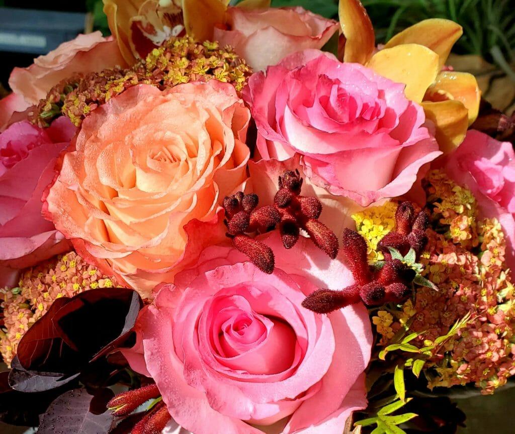 Florals & Events